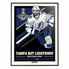 2020 Upper Deck Tampa Bay Lightning Stanley Cup Champions Hockey Cards 22