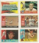 1960 Topps VIP Set Continues Long Standing National Convention Tradition 11