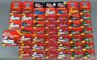 Lot of 46 Racing Champions 50th Anniversary Nascar Trucks Die Cast 1144 Scale