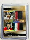 2015 Upper Deck Chicago Blackhawks Stanley Cup Champions Hockey Cards 13