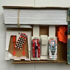 Hot Wheels Redline HTF Flying Colors Double Dare Ferrari Steam Roller Box Set