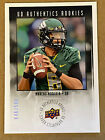 Marcus Mariota Rookie Cards Guide and Checklist 75