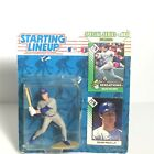 1993 STARTING LINEUP  SPECIALS SERIES CARD INCLUDED TEXAS RANGERS DEAN PALMER