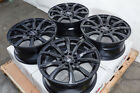 16 Wheels Rims Black Fits Honda Accord Civic Prelude Kia Soul Scion tC xB iM xD