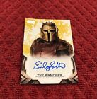 2021 Topps Star Wars The Mandalorian Season 2 Trading Cards 24