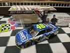 Jimmie Johnson 2017 Lowes Texas Raced Version 1 24 Lionel Diecast