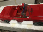Precision Collection 100 118 1964 1 2 Ford Mustang Convertible Diecast