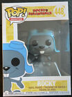 Funko Pop Rocky and Bullwinkle Vinyl Figures 25
