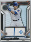 2016 Topps Strata Baseball Cards - Product Review and Hit Gallery Added 16