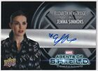 2019 Upper Deck Agents of SHIELD Compendium Trading Cards 20