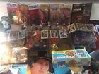Starting Lineup Figures Lot And Other Sports Items 21 Items In This Lot