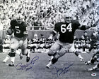 Paul Hornung Cards, Rookie Card and Autographed Memorabilia Guide 43
