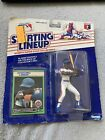 1989 Darryl Strawberry Kenner SLU In Package With Toys R Us Sticker