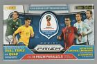2018 Panini Prizm World Cup Soccer Hobby Box Empty No Cards And No Packs