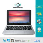 Asus C200M 116 Chromebook Laptop 216Ghz N2830 CPU 2GB RAM 16GB SSD Wi Fi