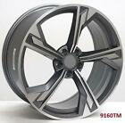 19 wheels for Audi A3 2006 18 5x112 19x85