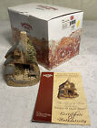 David Winter Cottages 1997 Forest Of Dean Mine D0824 With COA & Box