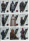 2016 Topps Star Wars High Tek Patterns Guide, Gallery and Checklist 18