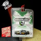 2013 GREENLIGHT INDIANA STATE POLICE 2008 FORD CROWN VICTORIA INTERCEPTOR J1