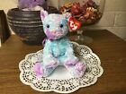 """Authentic Ty Beanie Baby """"Jaz the Cat"""" Vintage 2004, Great Condition"""