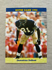 Notre Dame Football Cards: Collecting the Fighting Irish 23