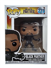 Ultimate Funko Pop Black Panther Figures Checklist and Gallery 35