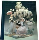 Lladro The Art Of Porcelain Salvat Editores Vintage Hardcover 1980 FLAW