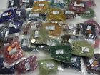 40 Dozen Mixed 36 Glass Seed Bead Necklaces Wholesale Bulk Clearance Lot LG 4