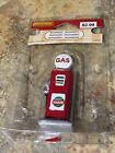 Lemax-GAS PUMP-Holiday Village/Carnival/Train -Retired