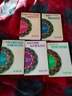 Alan Leo THE KEY TO YOUR OWN NATIVITY  Astrology Book Lot Astrology Text book