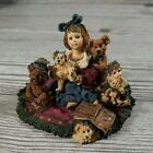 Boyds Yesterday's Child Dollstone Kelly & Company ...The Bear Collector 3542 NEW