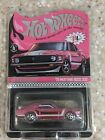Hot Wheels RLC Club Exclusive 2020 Convention 70 Mustang Boss 302 PINK