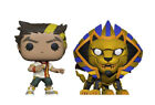Funko Pop Bakugan Figures 16