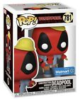 Ultimate Funko Pop Deadpool Figures Checklist and Gallery 110