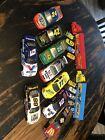 Nascar diecast Lot 1 24 And 1 64