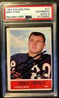 Mike Ditka Cards, Rookie Card and Autographed Memorabilia Guide 16