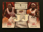 Top Michael Jordan Game-Used Cards for All Budgets 21