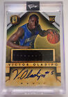 2013-14 Panini Gold Standard Rookie Jersey Autographs Guide 53