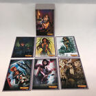 2014 Breygent Witchblade Trading Cards 18