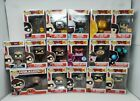 Ultimate Funko Pop The Incredibles Figures Checklist and Gallery 38