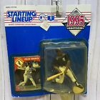 Vintage Julio Franco Chicago White Sox Starting Lineup Figure 1995 Edition NIP