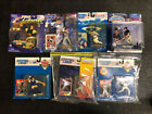 7 SEALED Mike Piazza Starting Lineup Figures NY Mets Dodgers 1994-2001
