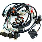 Wiring CDI Coil Solenoid For 125 150cc GY6 Quad ATV Go kart Moped Buggy Rocket