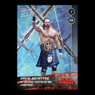 2021 Topps Now WWE Wrestling Cards - Turn Back the Clock 26