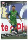 2016 Topps Now MLS Soccer Cards - MLS Cup 18