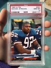 Michael Strahan Cards, Rookie Cards and Autographed Memorabilia Guide 41