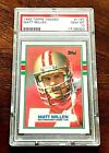 1989 Topps Traded Football Cards 41