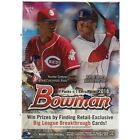 2018 BOWMAN BLASTER BOX FACTORY SEALED IN STOCK FREE SHIPPING