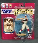 ROGERS HORNSBY 1996 Cooperstown Collection Starting Lineup SLU Figure NIP