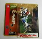 McFarlane Toys EMMITT SMITH Dallas Cowboys 2003 NFL Series 6 CHASE VARIANT